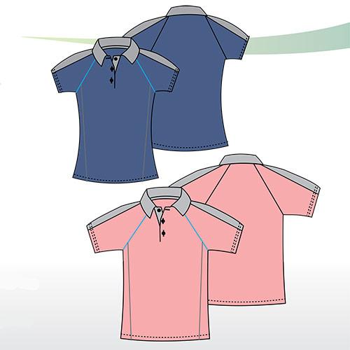 Caddy Golf Shirts