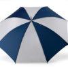 Two Tone Umbrella
