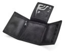 3 Compartment Wallet
