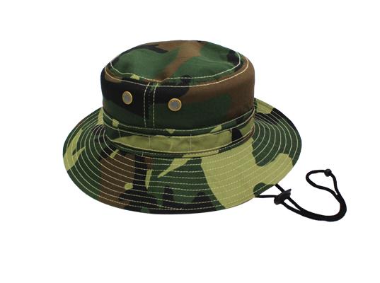 Camo Ranger Hats
