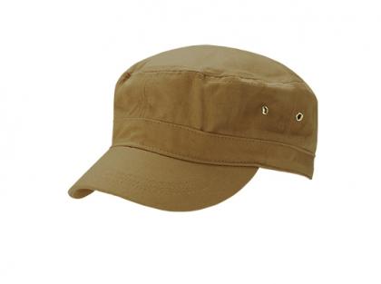 Fidel Caps