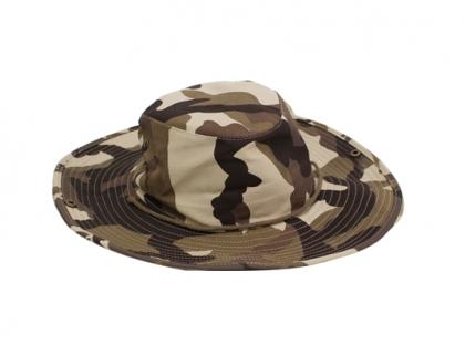Bush Hat Camo