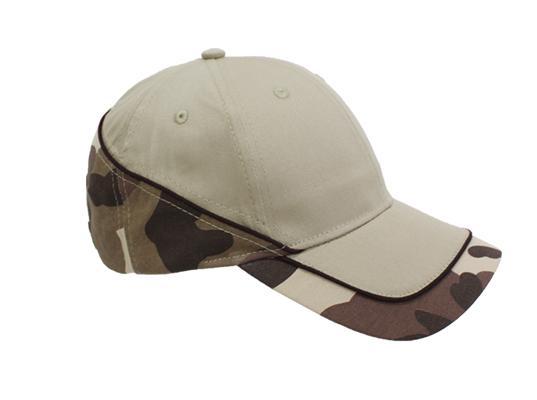 Sunset Camo Caps