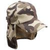 Fishermans Camo Hats