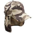 Fishermans Camo Hats