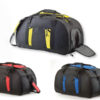 Wet and Dry Gym Bags