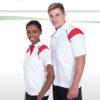 Augusta Stripe Golf Shirts