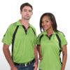 Galaxy Golf Shirts