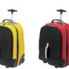 Bristol Laptop Trolley Backpack