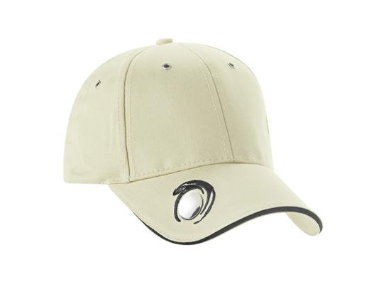 Magnetic Caps