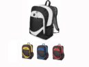 Eclips Backpacks