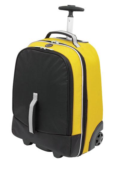 Bristol Laptop Trolley Backpack