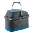 4 Person Picnic Cooler Basket