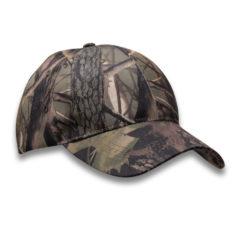 Forest Camo Caps
