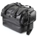 Executive Double Decker Travel Bag