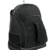 Deluxe Laptop Trolley Backpack