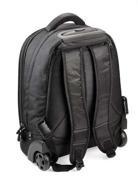 Congress Laptop Trolley Backpack