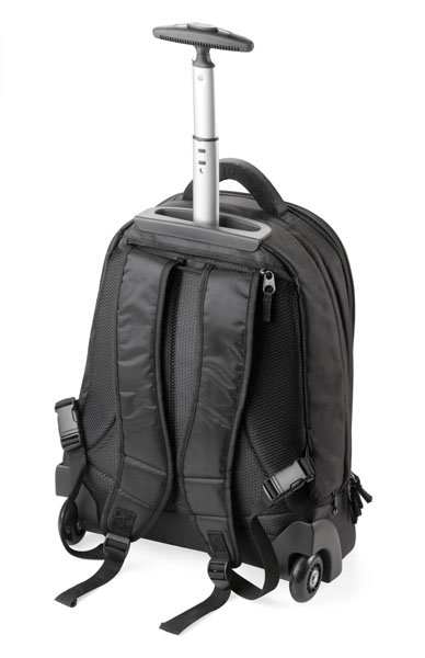 Kumon Laptop Trolley Backpack