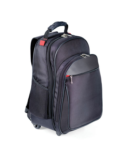 Ultimate Laptop Trolley Bag