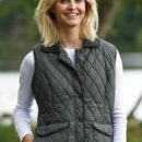 Amersham Diamond Quilted Body Warmer