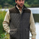 Arundel Quilted Body Warmers