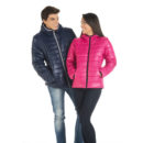 Quilted Padded Jackets
