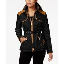 For Her Quilted Jackets