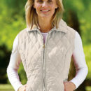 Gilet Uppingham Quilted Body Warmers