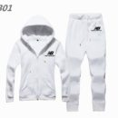 New Balance For Woman Hoodie Tracksuits