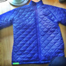 Custom Quilted Jackets