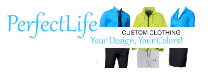 PerfectLife Custom Clothing