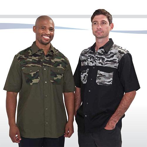 Bush Shirts