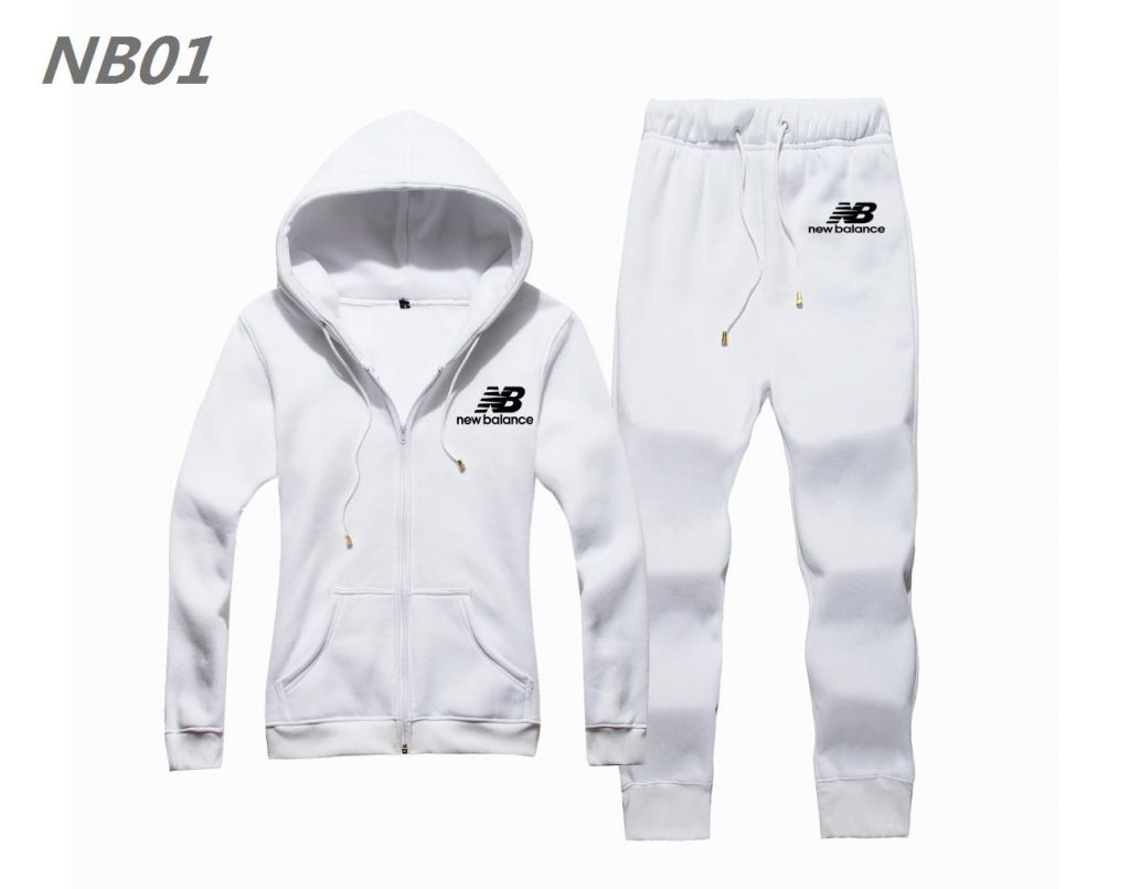 new balance hommes jogging
