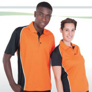 Branded Golf Shirts from Perfect Life Clothing