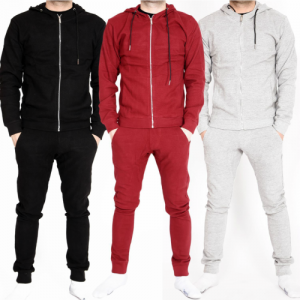 Custom Tracksuits from Perfect Life Clothing